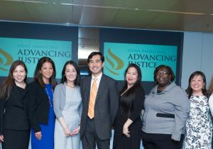 Members of Advancing Justice | AAJC Staff