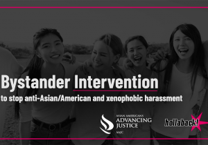 Bystander Intervention Virtual Trainings